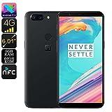 Oneplus 5T 6GB+64GB - Snapdragon ™ 835 Octa Core - 4G - Doppia fotocamera - 20+16MP Nero