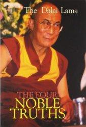 """Dalai Lama: """"Die vier edlen Wahrheiten"""" (bei Amazon anschauen)"""