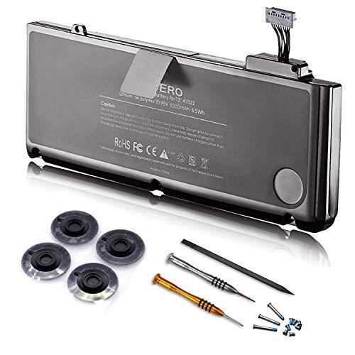 ICERO Di alta qualità sostituzione della Batteria del computer portatile per Apple Unibody MacBook...
