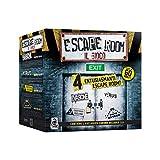 Cranio Creations- Escape Room-Gioco da Tavolo, Multicolore, CC111