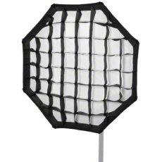 Walimex 16173 - Ventana de luz para iluminación fotográfica (diámetro 90 cm) para C&CR Serie