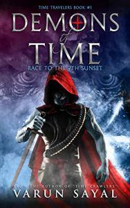 Demons of Time by Varun Sayal
