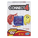 Hasbro Gaming Connect 4 Grab & Go Game