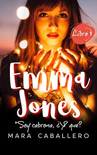 Leer Gratis Emma Jones de Mara Caballero