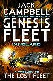 Genesis Fleet - Vanguard: Book 1 (The Genesis Fleet)
