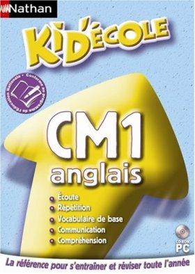 Kid'Ecole Anglais CM1