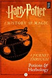A Journey Through Potions and Herbology (A Journey Through... Book 2) (English Edition)