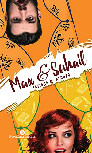Max & Suhail de Tatiana M. Alonzo