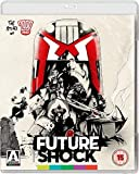Future Shock! The Story Of 2000ad [Blu-ray]