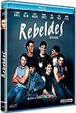 Rebeldes [Blu-ray]