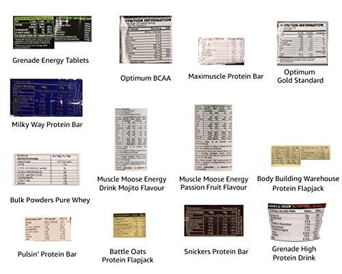Amazon-NYNY-Sports-Nutrition-Sample-Box