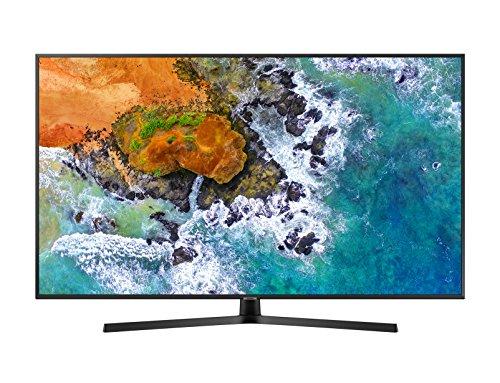 Samsung UE55NU7400U Smart TV 4K Ultra HD 55' Wi-Fi DVB-T2CS2, Serie7 NU7400 [Classe di efficienza...