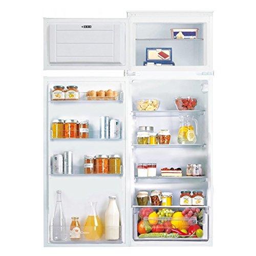 Candy CFBD 2450/2ES Incasso 220L A+ Bianco frigorifero con congelatore