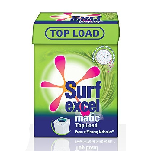 Surf Excel Matic Top Load - 2 Kg