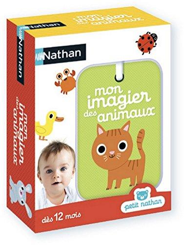 Nathan-31445-Jeu-Educatif-Mon-Imagier-Des-Animaux