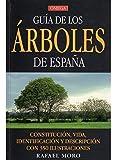 GUIA DE LOS ARBOLES DE ESPAÑA (GUIAS DEL NATURALISTA-ARBOLES Y ARBUSTOS)