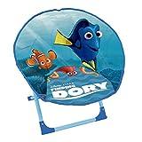 Arditex wd9918Finding Dory silla plegable Luna Tejido 50x 50x 50cm)