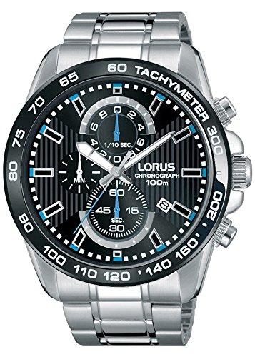 orologio cronografo uomo Lorus Sports casual cod. RM377CX9