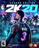 NBA 2K20 Legend Edition [Online Game Code]