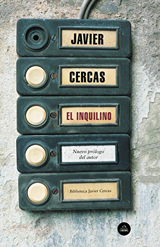 El inquilino de Javier Cercas