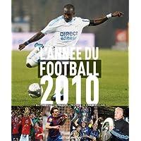 L'année du football 2010