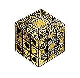 Close Up Hellraiser Puzzle Box Lament Configuration Zauberwürfel aus Kunststoff