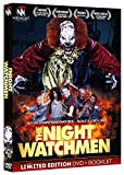 The Night Watchmen (Limited Edition) ( DVD)