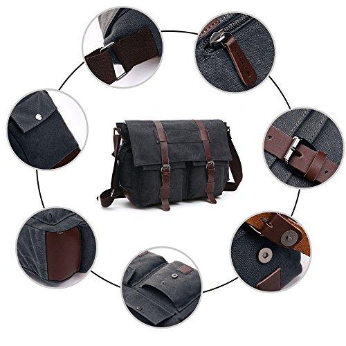 2b7aa0f0ed LOSMILE Shoulder Bag