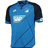 Lotto Home Jersey Hoffenheim Blue H/Blue 16/17 TSG 1899 Hoffenheim XL Blue H/Blue