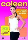 Coleen Mcloughlin - Brand New Body Workout DVD