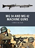 MG 34 and MG 42 Machine Guns (Weapon, Band 21)