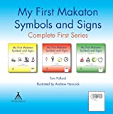 My First Makaton Symbols and Signs Complete First Series