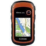 Garmin eTrex 20x Outdoor Navigationsgerät (TopoActive Karte, hochauflösendes 5,58cm (2,2 Zoll) Farbdisplay)