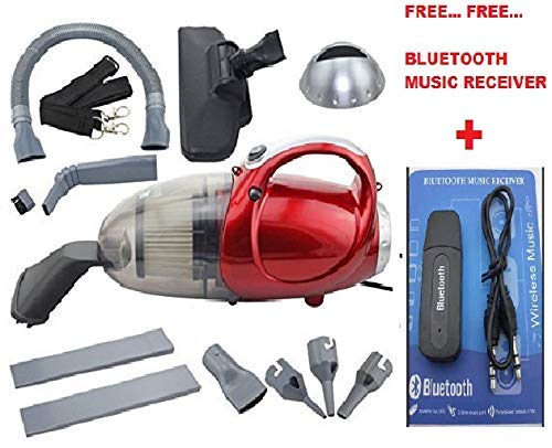 MW Mall India New Vacuum Cleaner Blowing and Sucking Dual Purpose (Jk-8), 220-240 V, 50 Hz, 1000 WATTS, Red 1  MW Mall India New Vacuum Cleaner Blowing and Sucking Dual Purpose (Jk-8), 220-240 V, 50 Hz, 1000 WATTS, Red 51gYDW0tJXL