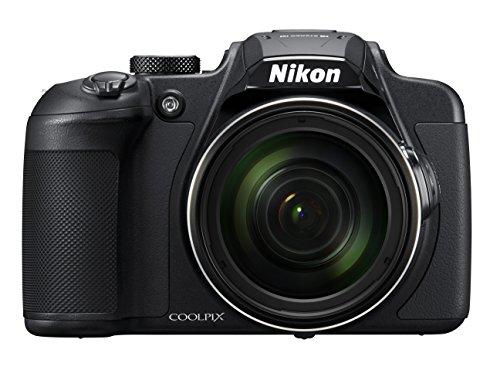 """Nikon COOLPIX B700 20.3MP 1/2.3"""" CMOS 5184 x 3888Pixeles - Cámara digital (Auto, Batería, Cámara puente, TTL, 1/2.3"""", 4,3 - 258 mm)"""