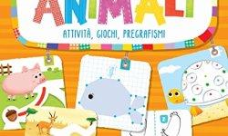 @ Gioco e imparo con gli animali libri online gratis pdf