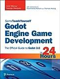 Godot Engine Game Development in 24