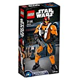 Lego Star Wars, Colore Non specificato, 75115