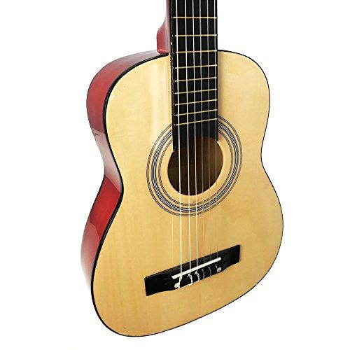 Rocket-XF201CN-XF-serie-Guitarra-clsica-espaola–tamao-34-Natural