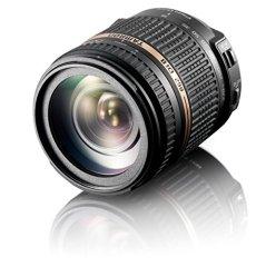 Tamron AF 18-270 mm F/3.5-6.3 Di II PZD, LD, ASL (IF) Macro - Objetivo para Sony/Minolta (Distancia Focal 18-270mm, Apertura f/3.5-6,3, Motor de Enfoque, Macro, diámetro: 62mm) Negro