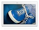 "Lenovo TAB2 A10-30 - Tablet con Display da 10.1"", RAM LP-DDR3 2 GB, 16 GB HDD, Android 5.1, Bianco"