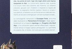 _ Lupinella. La vita di una lupa nei boschi delle Alpi ebook gratis