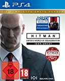HITMAN: Die komplette erste Season [PlayStation 4]