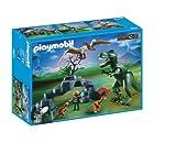 Playmobil 5621 Dino Club Set Dinosaurs T-Rex by PLAYMOBIL®