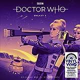 Galaxy 4 (RSD19 Splatter Vinyl) [VINYL]