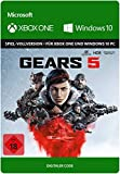 Gears 5 - Standard Edition   Xbox One/ Windows 10 Download Code