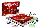 Winning Moves Monopoly FIFA Coupe du Monde 2018 Jeu de Stratégie, 0233