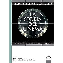 La storia del cinema