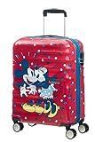 American Tourister Disney Wavebreaker, Spinner, S...