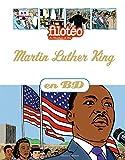 Martin Luther King en BD: (réédition)